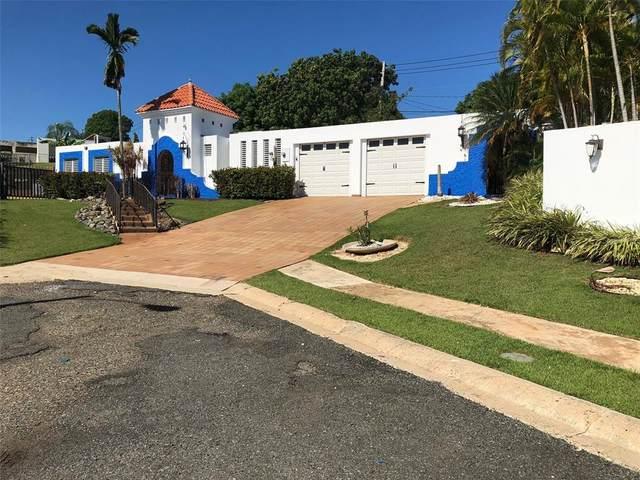 Villas de Plan Bonit Puerto Los Corales 18 &19, CABO ROJO, PR 00623 (MLS #PR9094172) :: Vacasa Real Estate