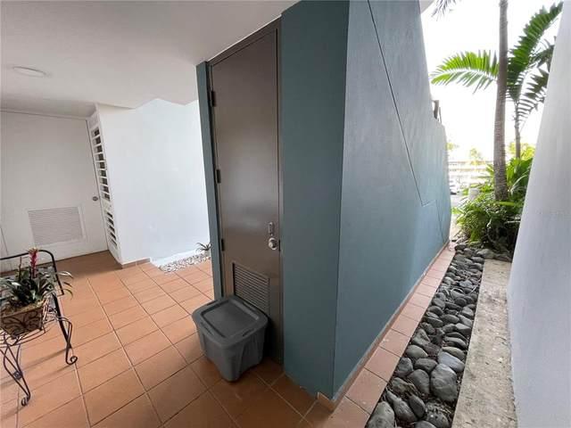 Ave 1500 Jardines De Montehiedra N #1001, SAN JUAN, PR 00926 (MLS #PR9094186) :: Team Buky
