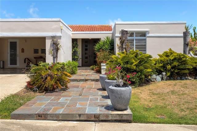 56 Palmas Del Mar Urb Palmas Reales, HUMACAO, PR 00791 (MLS #PR9094199) :: Everlane Realty