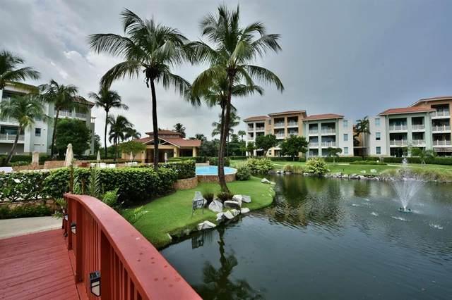 75 Ocean Drive #331, HUMACAO, PR 00791 (MLS #PR9094249) :: Orlando Homes Finder Team