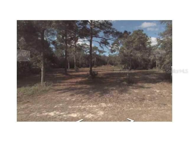 Wedgewood Circle, Mount Dora, FL 32757 (MLS #R4599468) :: Bob Paulson with Vylla Home