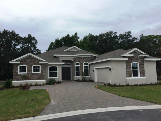 816 Enclave At Harden Circle, Lakeland, FL 33813 (MLS #R4706508) :: Premium Properties Real Estate Services