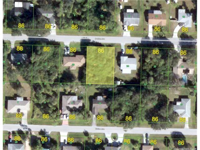 20263 Benton Avenue, Port Charlotte, FL 33952 (MLS #R4706779) :: The Kardosh Team