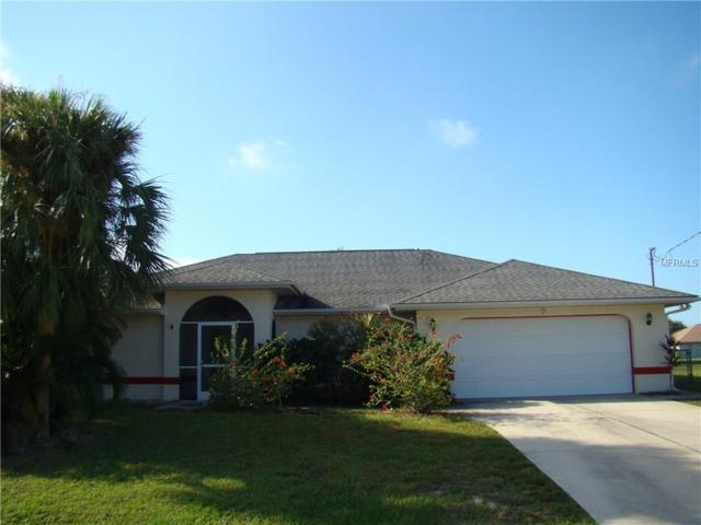 7 Sportsman Place, Rotonda West, FL 33947 (MLS #R4706958) :: The BRC Group, LLC