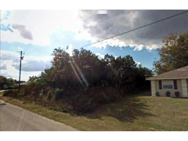 SE 42ND Avenue, Summerfield, FL 34491 (MLS #R4706999) :: Griffin Group