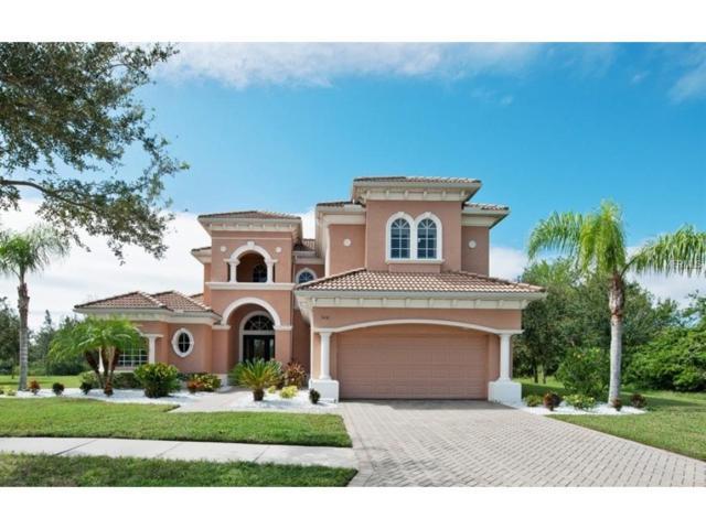 5416 Conch Shell Place, Apollo Beach, FL 33572 (MLS #R4707193) :: Arruda Family Real Estate Team