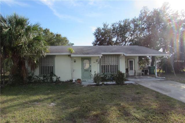 13465 Darnell Avenue, Port Charlotte, FL 33981 (MLS #R4707220) :: The BRC Group, LLC
