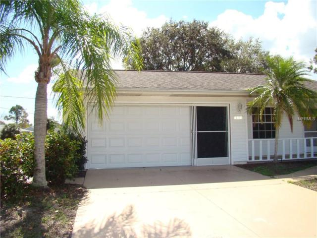 11431 Baggot Avenue, Englewood, FL 34224 (MLS #R4707472) :: The BRC Group, LLC