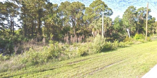 2617 & 2625 Jacobs Street, Port Charlotte, FL 33953 (MLS #R4900005) :: G World Properties
