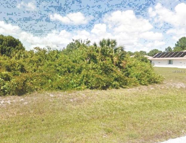 56 Par View Road, Rotonda West, FL 33947 (MLS #R4900076) :: The Duncan Duo Team