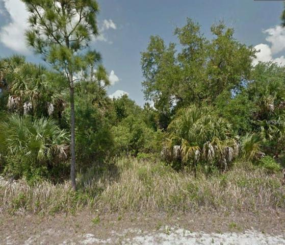 Hillman Terrace, North Port, FL 34288 (MLS #R4900102) :: Team Pepka