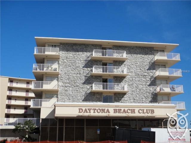 800 N Atlantic Avenue #525, Daytona Beach, FL 32118 (MLS #R4900181) :: KELLER WILLIAMS CLASSIC VI