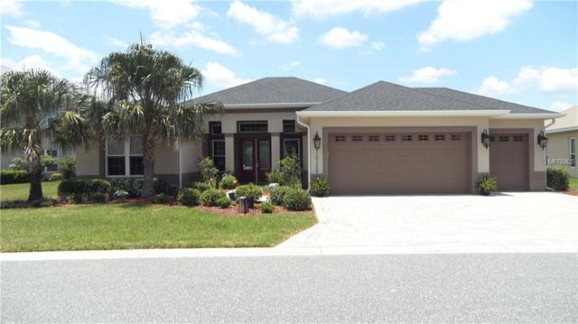 10132 Lake Miona Way, Oxford, FL 34484 (MLS #R4900307) :: The Duncan Duo Team