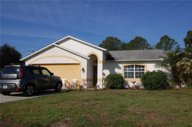 1793 Oketo Street, North Port, FL 34286 (MLS #R4900346) :: Mark and Joni Coulter | Better Homes and Gardens