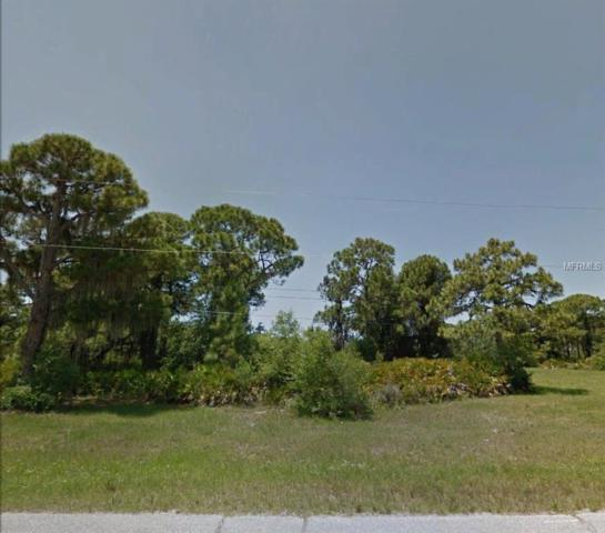 Address Not Published, Rotonda West, FL 33947 (MLS #R4900433) :: The Duncan Duo Team