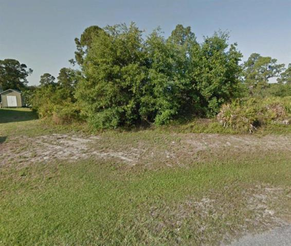 Address Not Published, North Port, FL 34288 (MLS #R4900435) :: Mark and Joni Coulter | Better Homes and Gardens