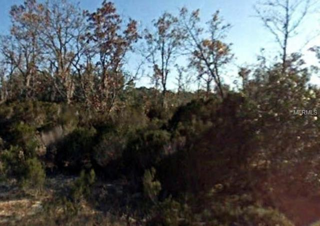 Address Not Published, Williston, FL 32696 (MLS #R4900444) :: GO Realty