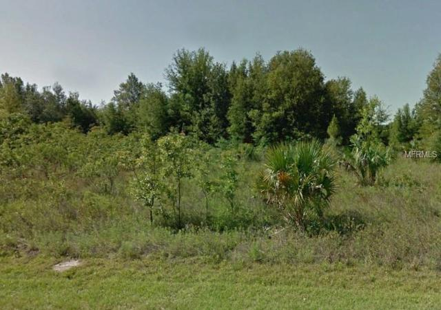 Address Not Published, Crystal River, FL 34428 (MLS #R4900447) :: Griffin Group