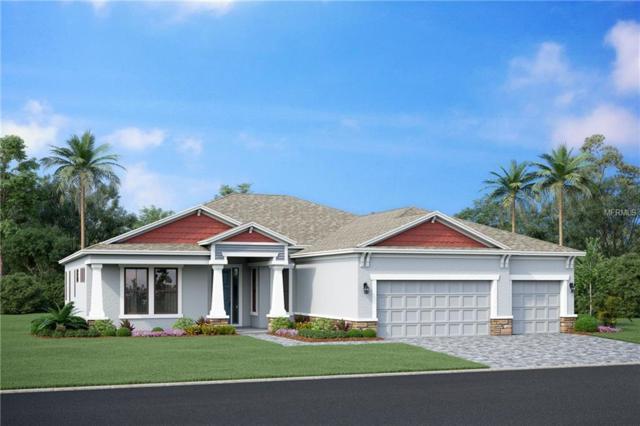 6341 Rivo Lakes Boulevard, Sarasota, FL 34241 (MLS #R4900486) :: The Light Team