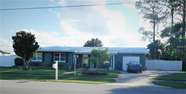 1296 W Wellington Drive, Deltona, FL 32725 (MLS #R4900502) :: Delgado Home Team at Keller Williams