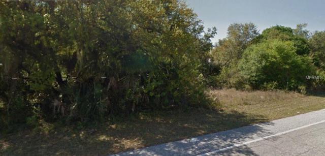 1192 Sheehan Boulevard, Port Charlotte, FL 33952 (MLS #R4900546) :: Team Pepka