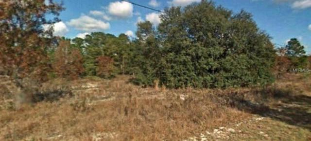 Lakewood Heights Ave., Dunnellon, FL 34431 (MLS #R4900549) :: RE/MAX Realtec Group
