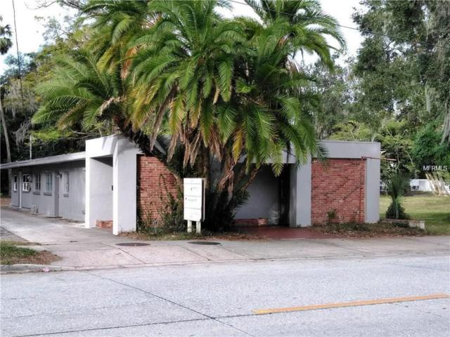331 W New York Avenue, Deland, FL 32720 (MLS #R4900587) :: G World Properties