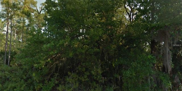 Address Not Published, North Port, FL 34288 (MLS #R4900609) :: RE/MAX Realtec Group
