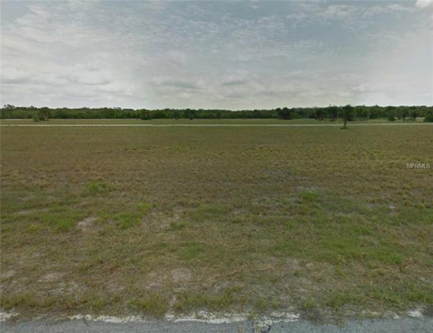 Address Not Published, Placida, FL 33946 (MLS #R4900615) :: The BRC Group, LLC