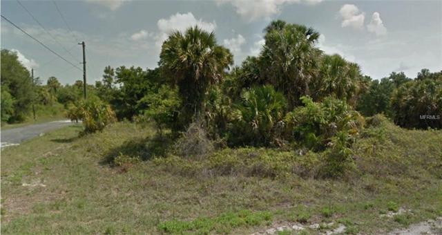 Address Not Published, North Port, FL 34288 (MLS #R4900693) :: The Duncan Duo Team