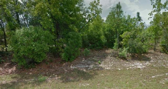 Address Not Published, Keystone Heights, FL 32656 (MLS #R4900696) :: The Duncan Duo Team