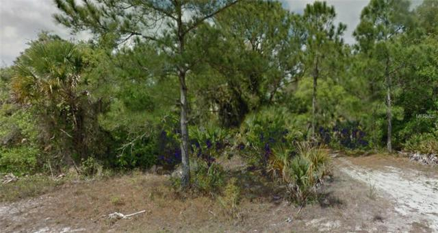 Address Not Published, Port Charlotte, FL 33948 (MLS #R4900715) :: White Sands Realty Group