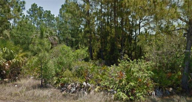 Address Not Published, Punta Gorda, FL 33955 (MLS #R4900722) :: Medway Realty