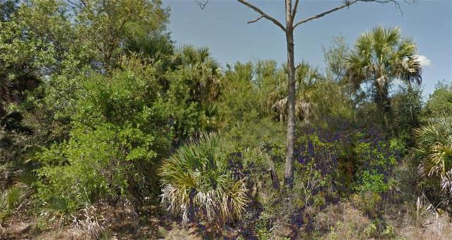 Address Not Published, Port Charlotte, FL 33948 (MLS #R4900726) :: Medway Realty