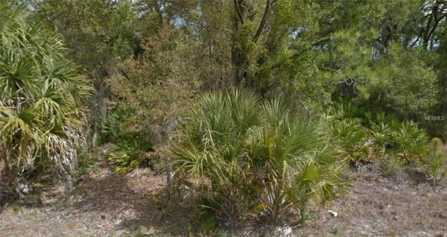 Address Not Published, Port Charlotte, FL 33948 (MLS #R4900727) :: GO Realty