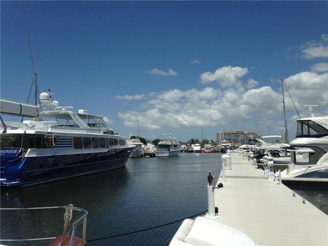2600 Harbourside Drive I-10, Longboat Key, FL 34228 (MLS #R4900734) :: Premium Properties Real Estate Services