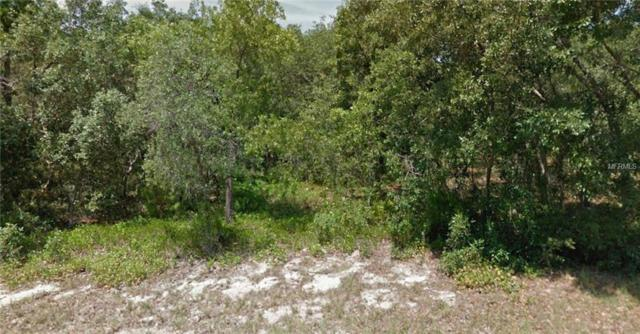 Address Not Published, Homosassa, FL 34446 (MLS #R4900779) :: Mark and Joni Coulter   Better Homes and Gardens