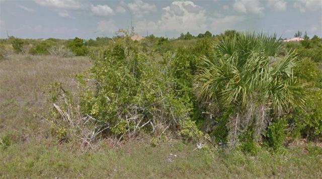 Address Not Published, Port Charlotte, FL 33981 (MLS #R4900799) :: The BRC Group, LLC