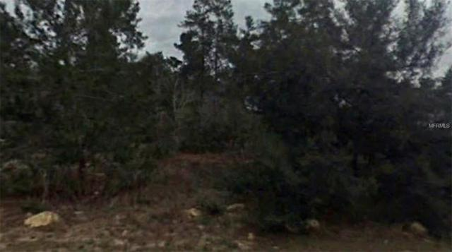 Address Not Published, Homosassa, FL 34446 (MLS #R4900808) :: Mark and Joni Coulter   Better Homes and Gardens