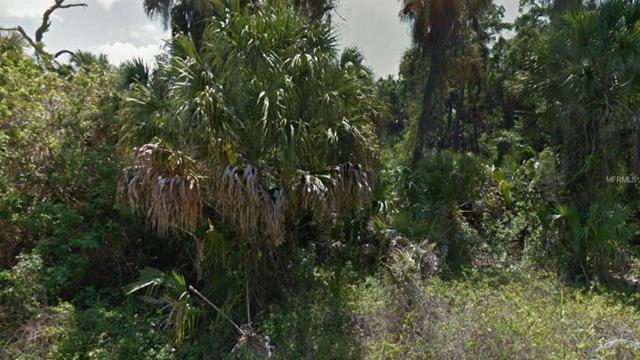 Address Not Published, North Port, FL 34288 (MLS #R4900841) :: Cartwright Realty