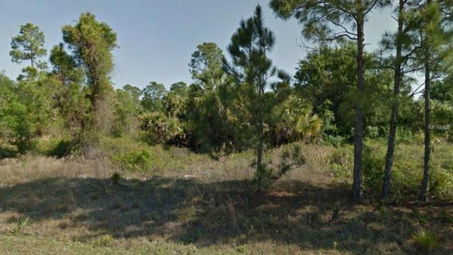 Address Not Published, North Port, FL 34288 (MLS #R4900843) :: Team Touchstone