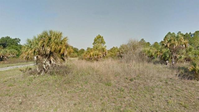 Address Not Published, North Port, FL 34288 (MLS #R4900844) :: Team Touchstone