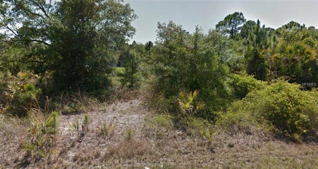 Address Not Published, North Port, FL 34291 (MLS #R4900920) :: Team Touchstone