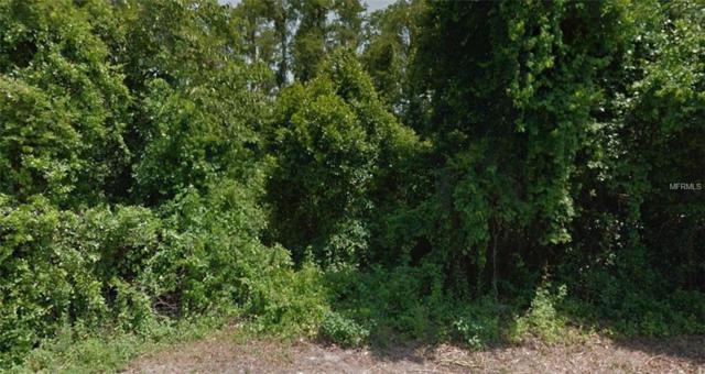 Lake Drive, New Port Richey, FL 34654 (MLS #R4900943) :: GO Realty