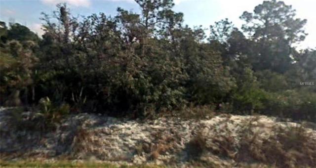 4926 Oak Circle, Sebring, FL 33870 (MLS #R4901016) :: Team Bohannon Keller Williams, Tampa Properties