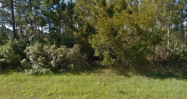 12051 Van Lenten Boulevard, Port Charlotte, FL 33981 (MLS #R4901044) :: Burwell Real Estate
