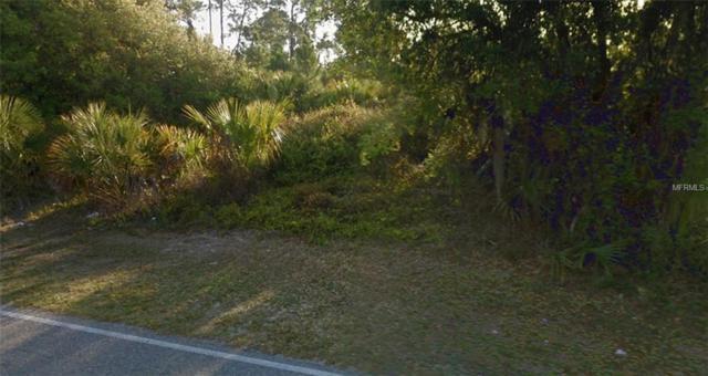 378 Hinton Street, Port Charlotte, FL 33954 (MLS #R4901258) :: Homepride Realty Services