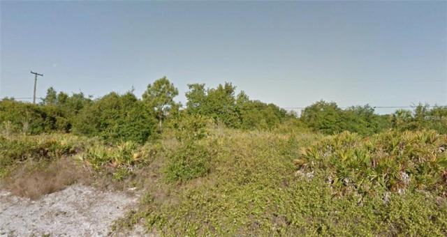 1491 Sulstone Drive, Punta Gorda, FL 33983 (MLS #R4901261) :: Homepride Realty Services