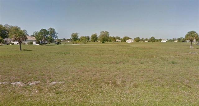 16089 Ortega Drive, Punta Gorda, FL 33955 (MLS #R4901264) :: Homepride Realty Services