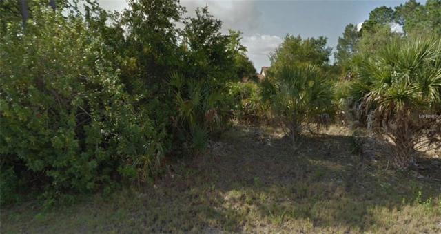 17349 Pheasant Circle, Port Charlotte, FL 33948 (MLS #R4901266) :: Remax Alliance